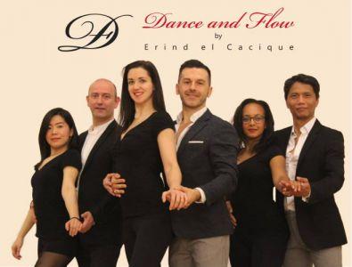 Dance and Flow by Erind el Cacique