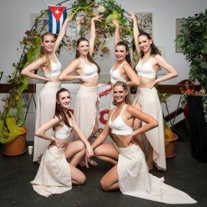 Claras Latin Dance